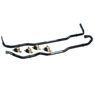 VW MKV  MKVI Sport Sway Bar Set from Hotchkis Sport Suspension - Thumbnail Image