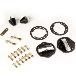 Coil Over Front Mount Kit, 1964-1967 GM A-Body - Thumbnail Image