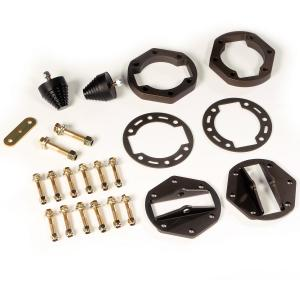 Coil Over Front Mount Kit, 1968-1972 GM A-Body, Chevelle - Thumbnail Image