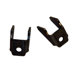 70-74 E-Body and 70-72 B Body Late Mopar Control Arm Bracket. - Thumbnail Image