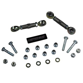 2008-2010 Mitsubishi Evo X Heavy Duty Rear End Links - Thumbnail Image