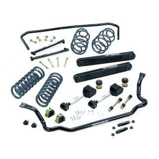 1964-1966 GM A-Body TVS Suspension System w/ Big Block, Chevelle, GTO, El Camino - Thumbnail Image