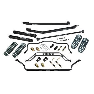 1993-1997 GM F-Body TVS Suspension System w/LT1, SS, V6, LS1, Red, Camaro - Thumbnail Image