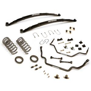 1967-1970 Ford Mustang TVS Suspension System, Coupe, Fastback, Convertible SB - Thumbnail Image