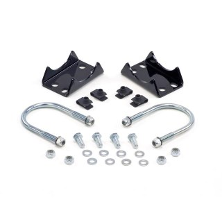 Sway Bar Axle Mount Kit for 9